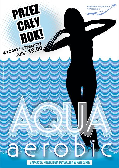Zawieszone zajęcia AquaAerobik