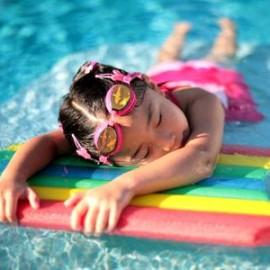 Wakacyjne Kursy Pływania – mamy jeszcze miejsca!