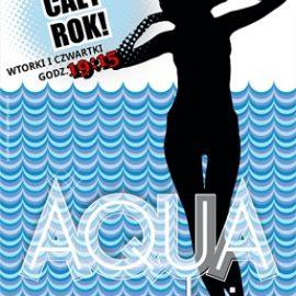 Wznawiamy zajęcia Aqua Aerobik